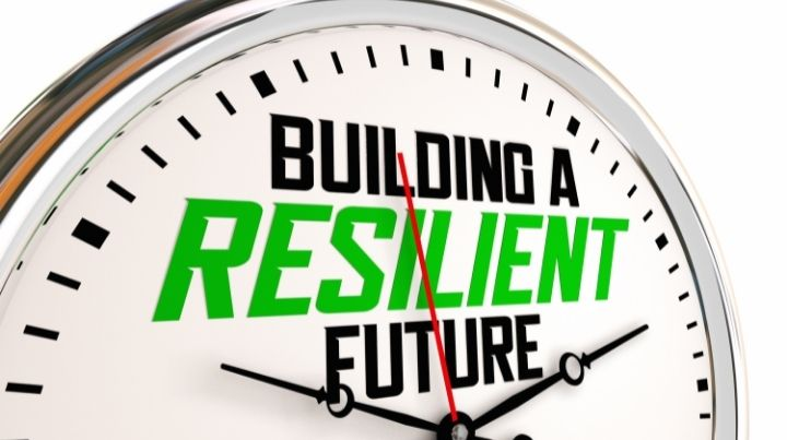 Preparedness encompasses considering many aspects of your daily life and habits