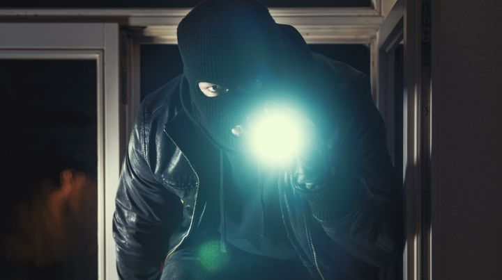 The five fundamental tips for Securing Your Home are Deter, Detect, Deny, Delay, and Defend.