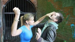 Having a self-defense mindset can help you survive or prevent being targeted for attack