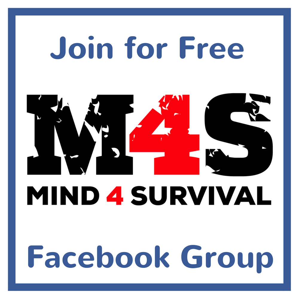 Mind4Survival Facebook Group