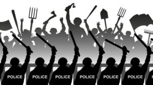 What you need to know about preparing for civil unrest in America
