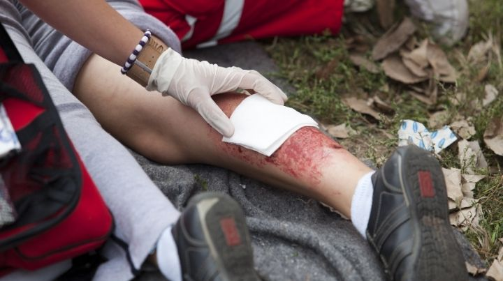 Grid down medicine is about more than just first-aid