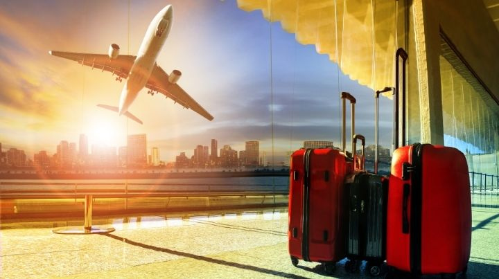 Advice for packing your every day carry items for air travel