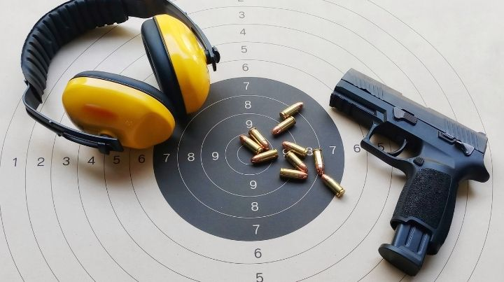 Owning a gun is not enough. Attending firearms training is absolutely essential.