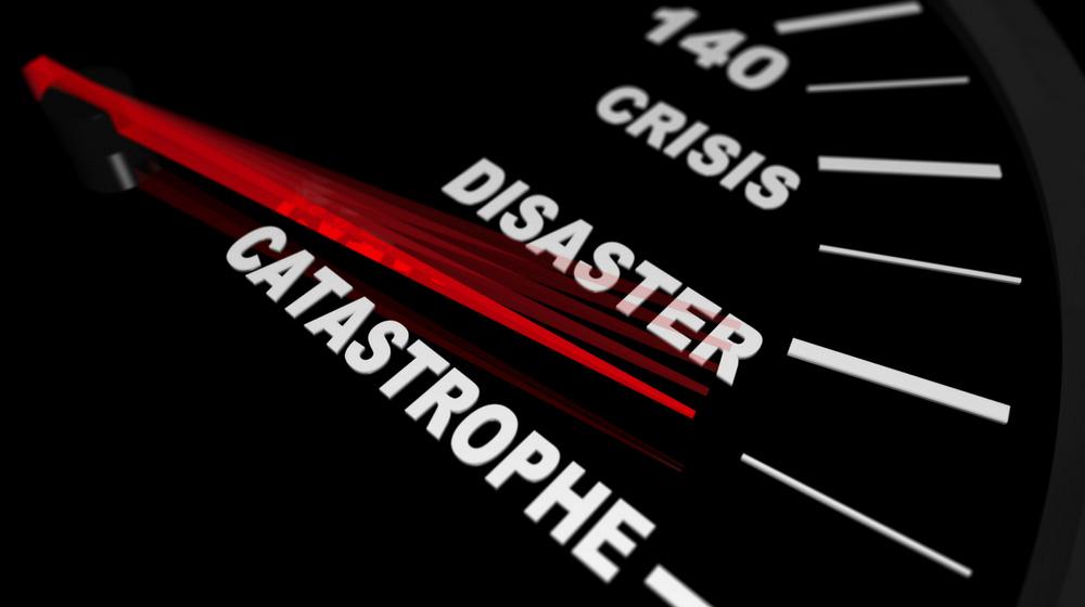 Mind4Survival-Disaster Mindset