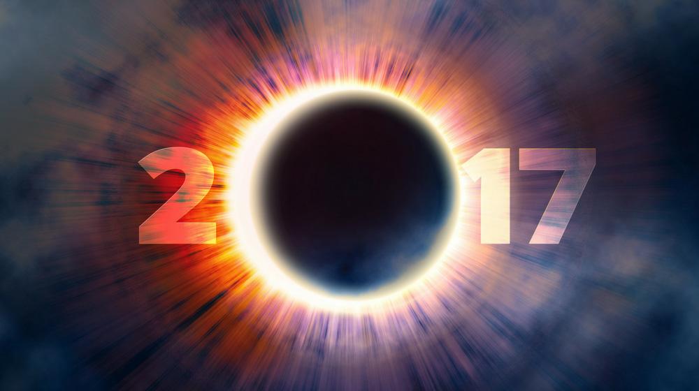 Mind4Survival-Solar Eclipse