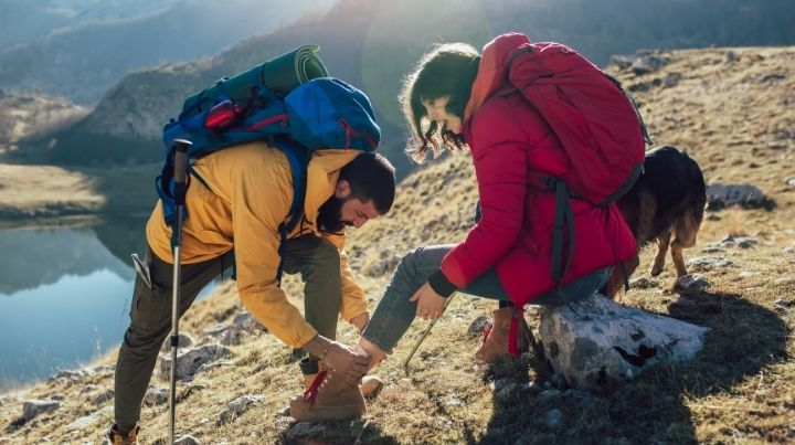 Wilderness First Aid knowledge is an essential skill for preppers.
