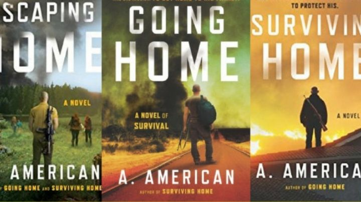 Author Chris Weatherman gives advice on prepping