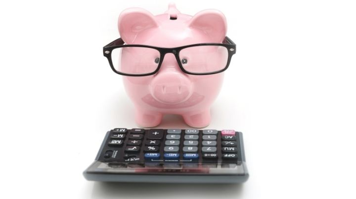 Start prepping while staying within your budget