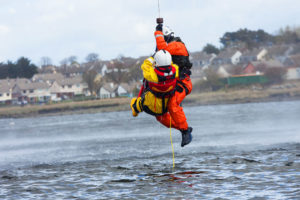 Mind4Survival-Water-Rescue