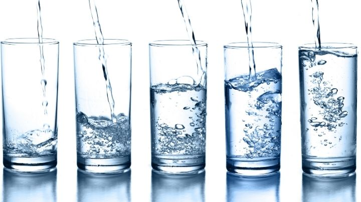 Guide for determining how much water to drink per day