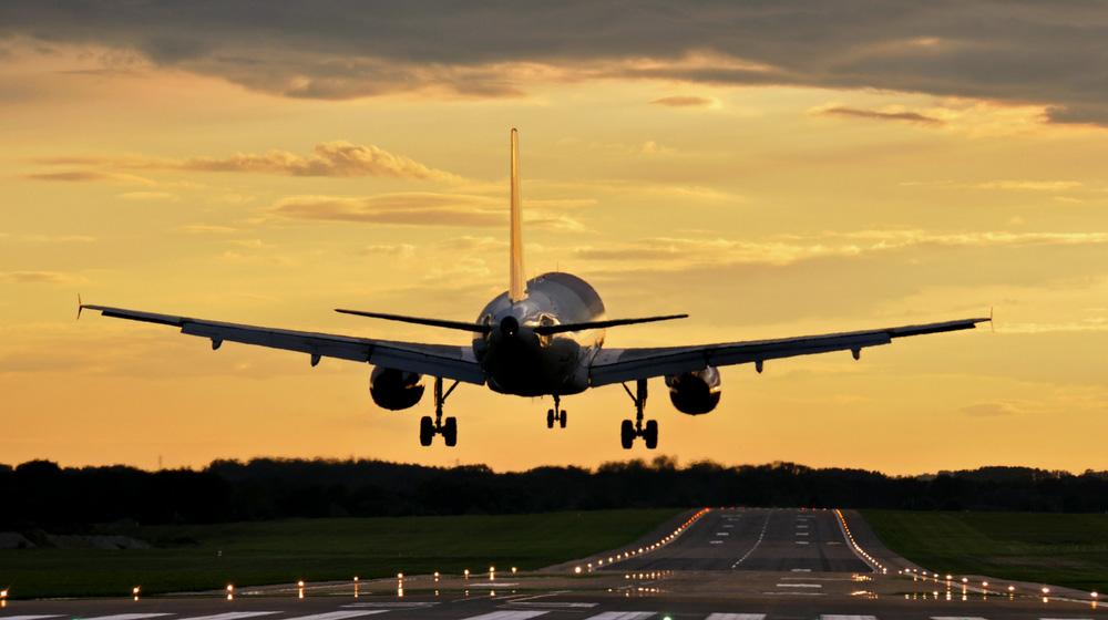 Mind4Survival-Air Travel Preparedness