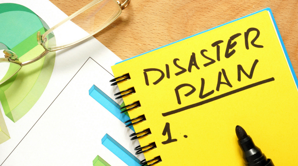 Mind4Survival-Disaster Preparedness for Families