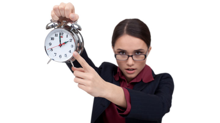 Mind4Survival-Prepper Time Management