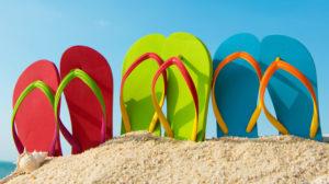 Mind4Survival-Summer Safety Tips