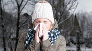 Mind4Survival-Winter Medicine