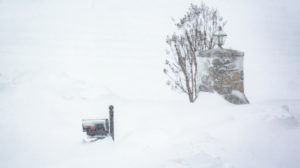Mind4Survival-Winter Weather Preparedness