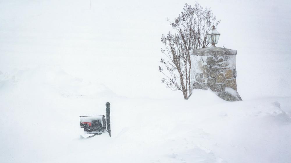 Mind4Survival-Winter Weather Preparedness