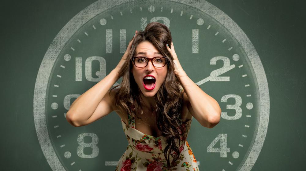 Prepper Time Management-Pt2