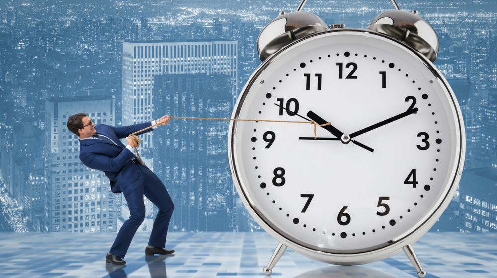 Mind4Survival-Prepper-Time Management