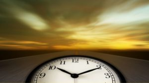 Time management for preppers
