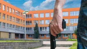 Plan and rehearse for an active shooter encounter