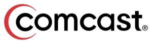 This is the ComCast logo