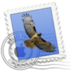 This is the Mac Mail logo