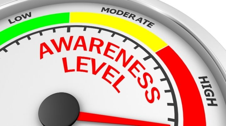 How to increase your everyday situational awareness
