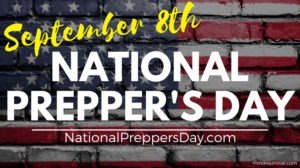 National-Prepper's-Day-Mind4Survival