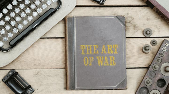 Prepper-Tips_Art-of-War-Lessons_Mind4Survival