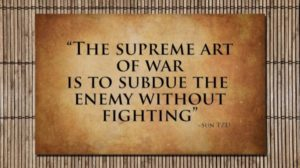"""The best prepping tips and lessons from the book, """"The Art of War"""""""
