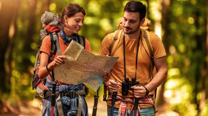 Well prepared hikers can minimize risks