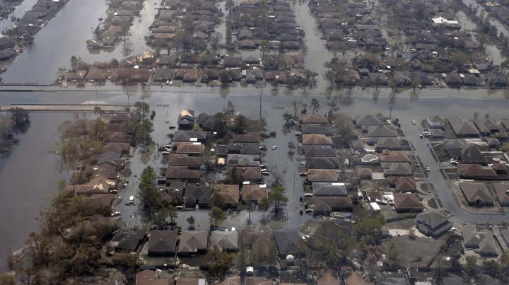 Hurricane Preparedness (Surviving a Storm)