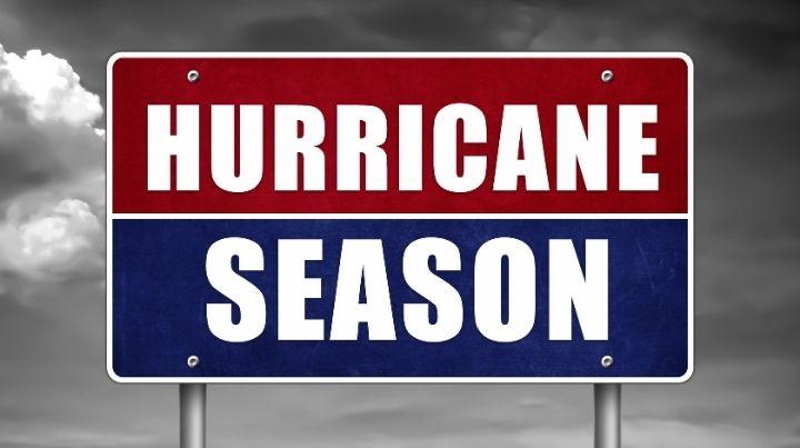 Tips for preparing for a hurricane