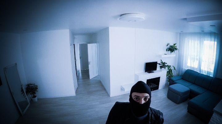 What is a home invasion? Our definition may be different than you think!