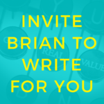 Invite Brian to Write-prepper-prepping-preparedness-survival-situational-awareness