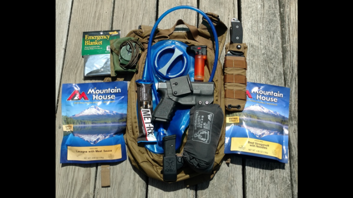 Escape and Evasion Bag (E&E Bag)_Mind4Survival_Prepper_Prepping_Prepared_Survival