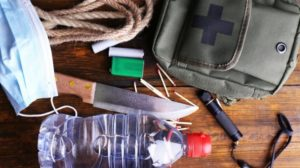 What you need to keep with you to get home safely in an emergency