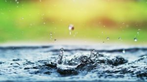Don't overlook long term water storage!