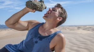 Everything you need to know to avoid becoming dehydrated