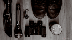 Essential SHTF Gear