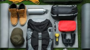 Essential outdoor survival gear for SHTF