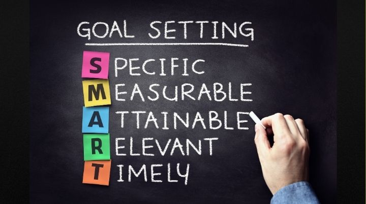 SMART goal setting is an excellent technique for effectively setting and meeting our goals.