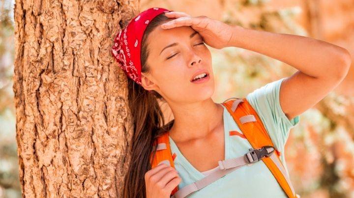 Learn to identify, prevent, and treat heat illness