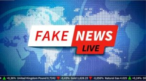Learning ways to spot fake news can help you stay calm during turbulent times