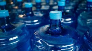 Many conditions determine how long stored water will last