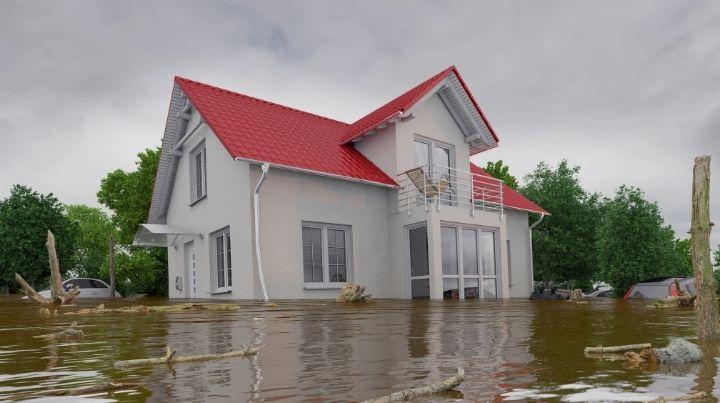Be prepared for post-hurricane flooding