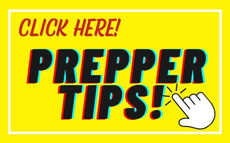 Click here for prepper tips!