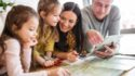 Help everyone in the family be ready for emergencies by having a plan that everyone knows